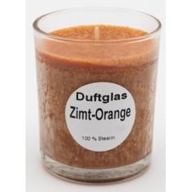 Duftglas Zimt Orange