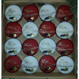 Maxilichte Weihnachten