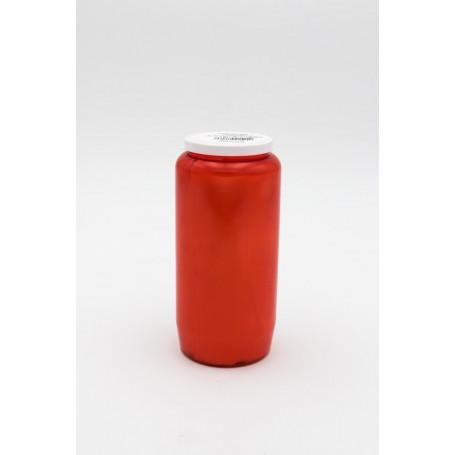 Oellicht WO 5c rot, 30% Komposition