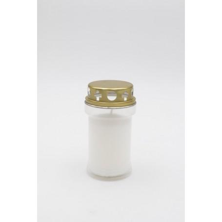 Laternenlicht L30 weiß