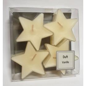 Sternlichte Vanille